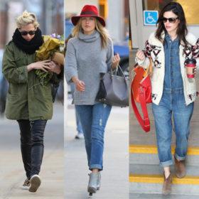 Hangover chic: Τι να φορέσετε μετά τις μέρες των γιορτών