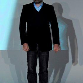 Hussein Chalayan: Η συνεργασία του με τον οίκο Vionnet