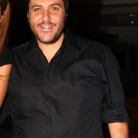 Vrettos Vrettakos: Σε λίγους μήνες θα γίνει μπαμπάς