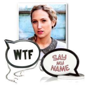 Ποιο γνωστό site κατηγορεί η Sophia Webster;