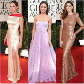 Golden Globe Awards: Οι ωραιότερες εμφανίσεις της διοργάνωσης