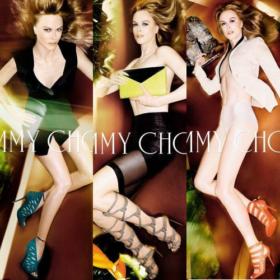 Nicole Kidman for Jimmy Choo: Μία ακόμα εκρηκτική συνεργασία