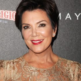 Kris Jenner: Η τέλεια σιλουέτα της μάνας manager