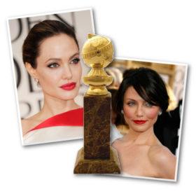 Golden Globes: Τα beauty looks που ξεχωρίσαμε τα τελευταία χρόνια