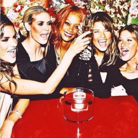 Victoria's Secret Angels: Δείτε 5 κορυφαία μοντέλα να ποζάρουν 10 χρόνια πριν