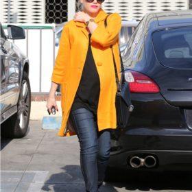 Gwen Stefani: Η πιο στυλάτη μέλλουσα μαμά