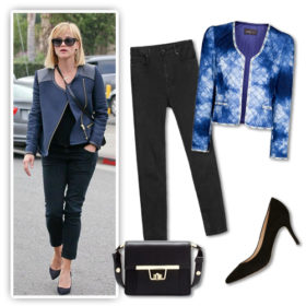 Copy the Look: Κάντε το όπως η Reese Witherspoon