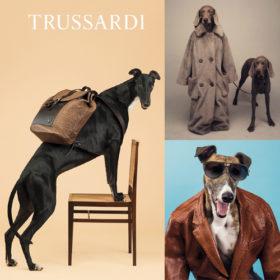 Trussardi: Αυτή είναι η νέα καμπάνια της εταιρείας