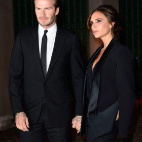 Οι Beckham αγόρασαν το νέο τους σπίτι με μετρητά