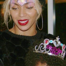 Beyoncé και Jay-Z: Πώς γιόρτασαν τα γενέθλια της κόρης τους;