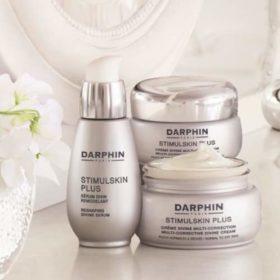 Η Darphin παρουσιάζει: Την απόλυτη απόδραση από τα σημάδια γήρανσης