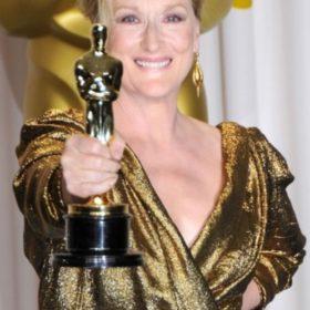 Meryl Streep: «Ξαφνιάστηκα όταν έμαθα για τη 18η υποψηφιότητά μου στα Oscar»