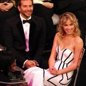 Bradley Cooper – Suki Waterhouse: Πρώτη επίσημη κοινή εμφάνιση
