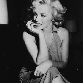 Η Louis Vuitton αποσκευή της Marilyn Monroe