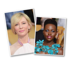 Screen Actors Guild Awards: Τα beauty looks που ξεχωρίσαμε