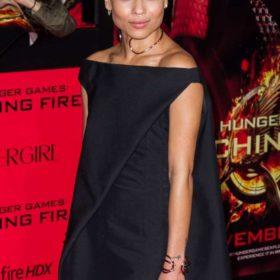 Zoe Kravitz: Θα υποδυθεί την Catwoman στην καινούργια ταινία Batman