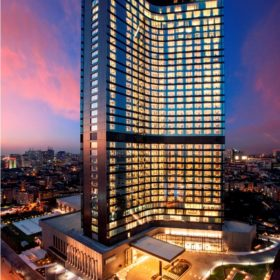 Hilton Istanbul Bomonti: Όταν επισκεφτήκαμε το νέο, μεγαλύτερο Hilton της Ευρώπης