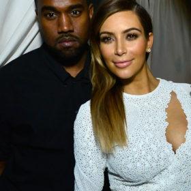 Τι δώρo θα πάρουν οι celebrities στην Kim Kardashian και στον Kanye West για το γάμο τους;