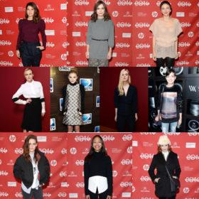 Sundance Rules: Τι φόρεσαν οι stars στο πιο εναλλακτικό κινηματογραφικό φεστιβάλ