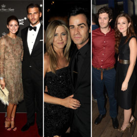 Wedding Day: Ποιοι celebrities θα ανέβουν σύντομα τα σκαλιά της Εκκλησίας;