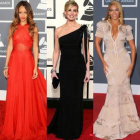 Grammy Awards: Οι καλύτερες red carpet εμφανίσεις της διοργάνωσης