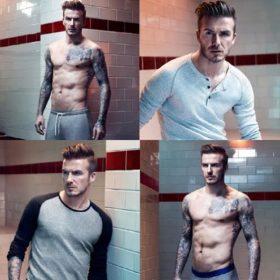 Η μοίρα του David Beckham βρίσκεται στα χέρια των θαυμαστών του