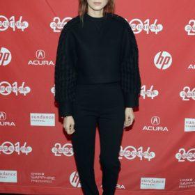 H Rooney Mara με Balenciaga