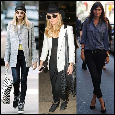 74685e833293 Everyday Chic  Πώς να κάνετε το ντύσιμό σας να φαίνεται ακριβό ...