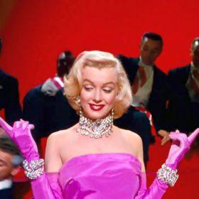 Diamonds are forever: Τα πιο ωραία διαμάντια  στη μεγάλη οθόνη