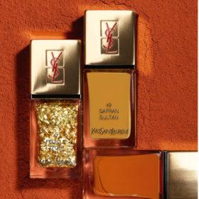 La Laque Couture Spicy Collection: Η πικάντικη πρόταση του YSL