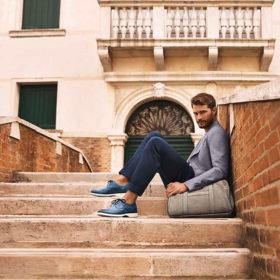 Jamie Dornan: Ο πρωταγωνιστής του «50 Shades Of Grey» σε νέα καμπάνια