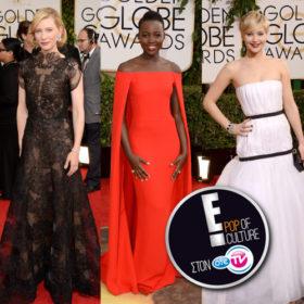 InStyle Red Carpet Poll: Ψηφίστε τις αγαπημένες σας εμφανίσεις στο κόκκινο χαλί
