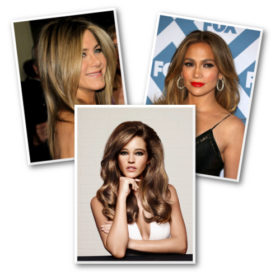 Bronde = Brunette + Blond:  η νέα τάση στα μαλλιά από τη L' Oreal Professionnel