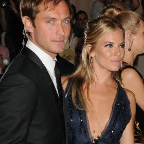 Jude Law: Αποκαλύψε την απιστία της Sienna Miller με τον Daniel Craig