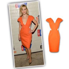 Βρήκαμε το φόρεμα της Reese Witherspoon