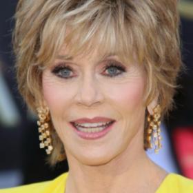 Jane Fonda: Fit as hell στα 76 της χρόνια
