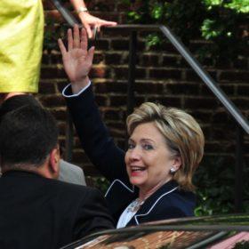 Hillary Clinton: Έχει να οδηγήσει αυτοκίνητο από το 1996