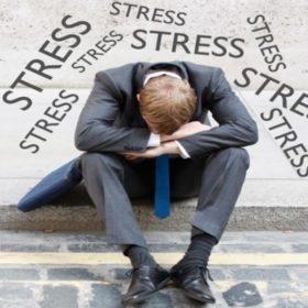 Μπορείτε να μειώσετε το στρες στη δουλειά;