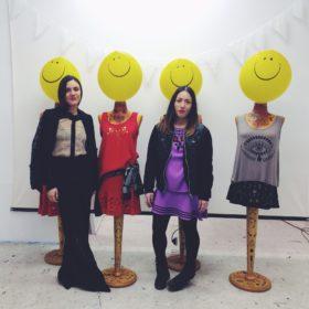 Fashion Saturday: ΣΟΜΦ Sale Bazaar & preview της νέας συλλογής στο six d.o.g.s
