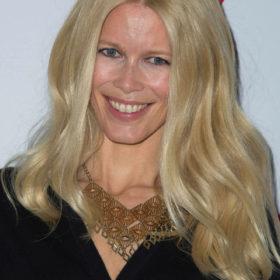 Γιατί είπε η Claudia Schiffer «όχι» σε Άραβα πρίγκιπα;