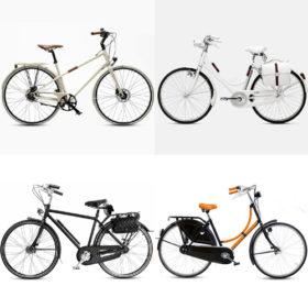 Μόδα σε δύο τροχούς: Tα ωραιότερα ποδήλατα από τα μεγαλύτερα fashion brands