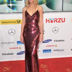 H Gwyneth Paltrow με Prada