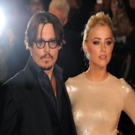 Johnny Depp: Η αρραβωνιαστικιά και η κόρη του είναι oι καλύτερες φίλες