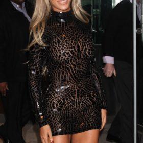 Beyoncé: Έγινε μενού σε εστιατόριο της Νέας Υόρκης