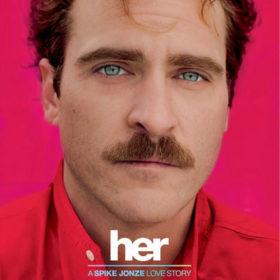 Η ταινία της εβδομάδας (6/2): «Her»