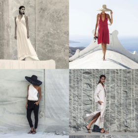 Zeus+Δione: Η νέα συλλογή με την υπογραφή του ελληνικού brand