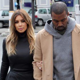 Η Kim Kardashian και ο Kanye West όρισαν την ημερομηνία του γάμου τους