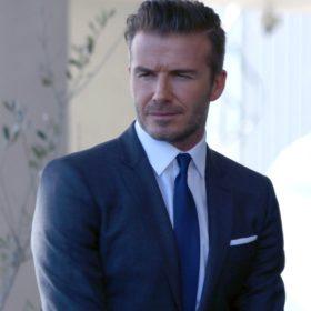 David Beckham: Φτιάχνει τη δική του ομάδα