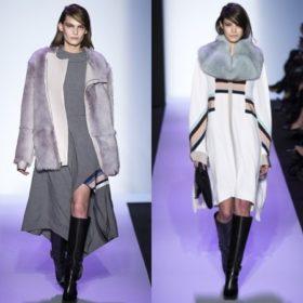 New York Fashion Week F/W 2014: Τι είδαμε στο show BCBG Max Azria