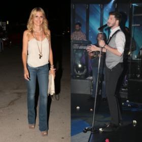 Έλενα Ράπτη και Λούκας Γιώρκας: Μένουν μαζί στη Θεσσαλονίκη;